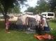 Academic Camp Camping Trip